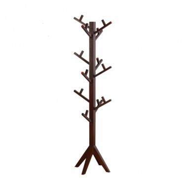 Lincoln Coat Rack