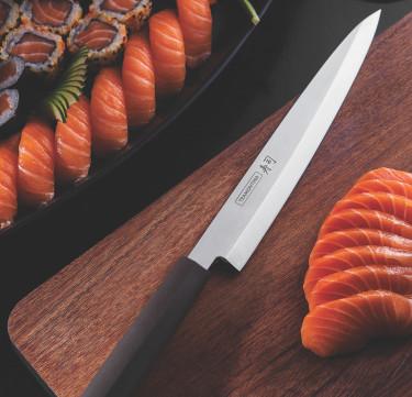 "Yanagiba Knife Sushi 9"""