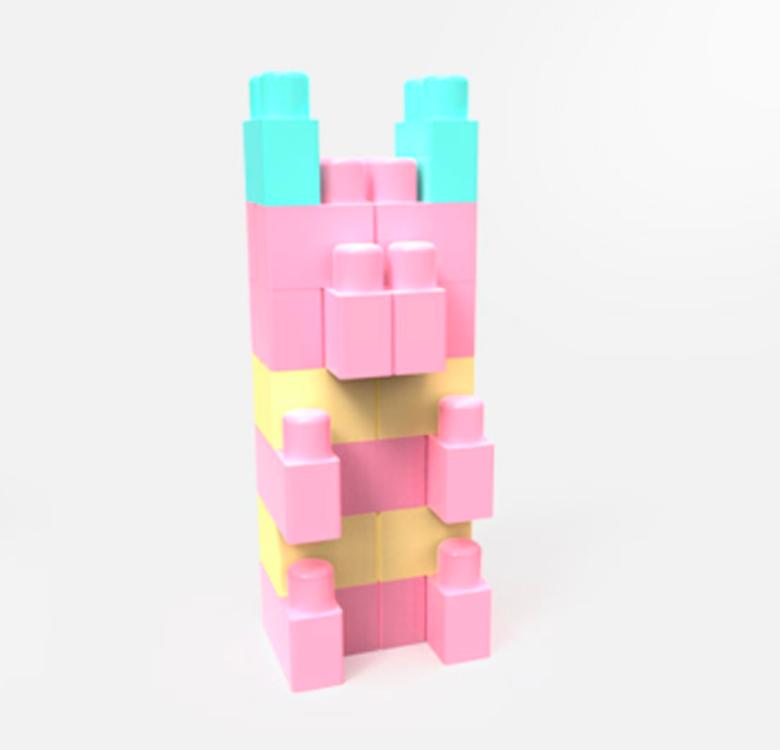 Macaron Big Blocks
