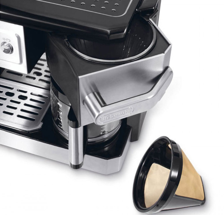 BCO 421.S Combi Coffee Maker