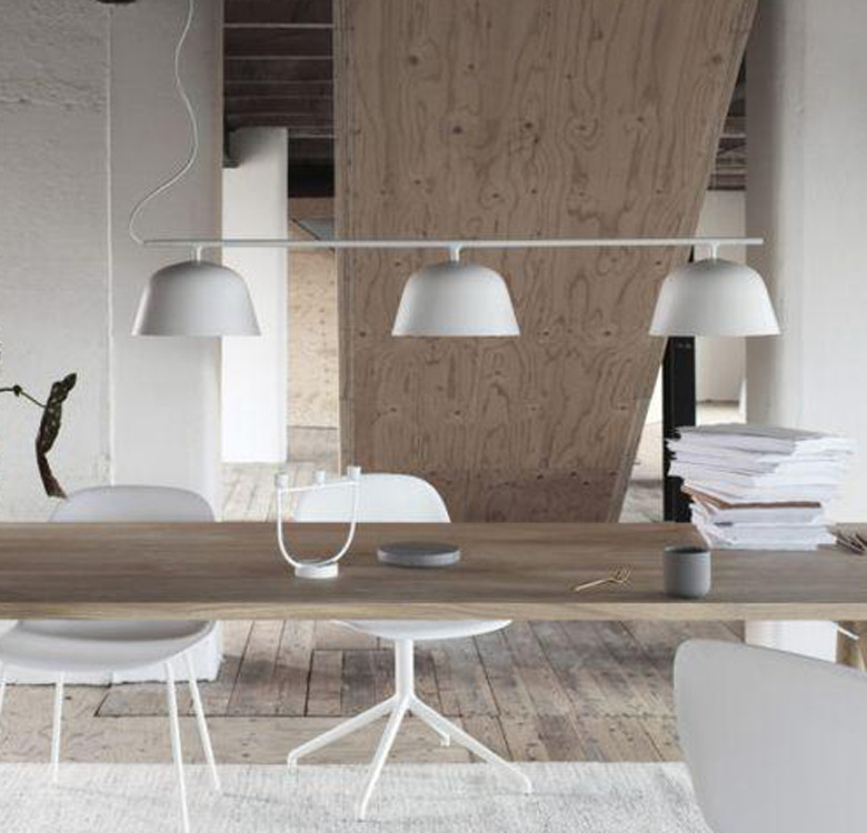 Skägen Nordic Design Pendant Light
