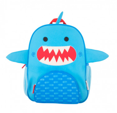 Sherman the Shark Animal Backpack