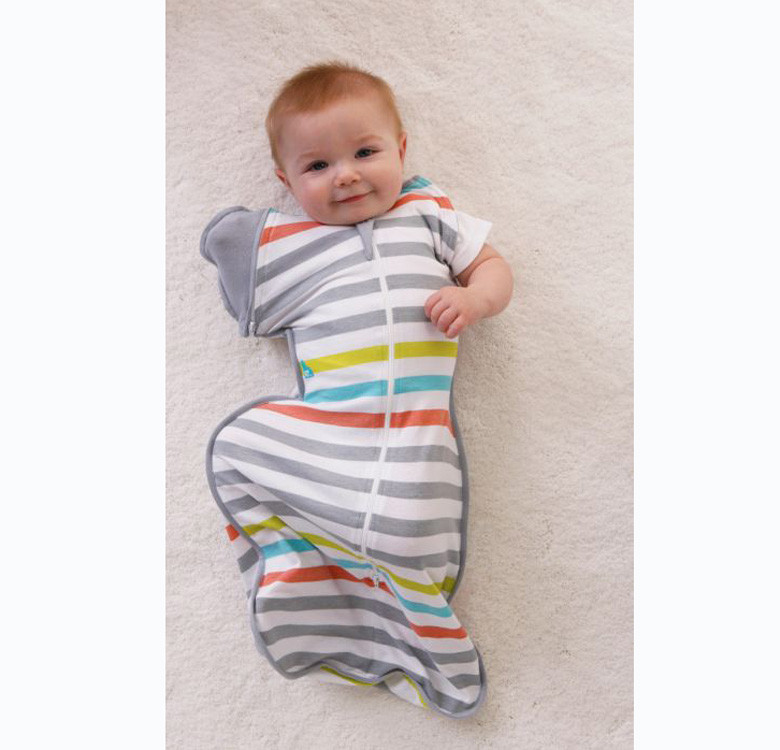 Swaddle UP™ 50/50 Lite Multi