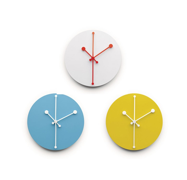 ABI11 Dotty Clock
