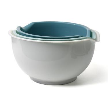 3-Piece Mixing Bowls