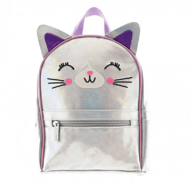 Holographic Backpack (Caticorn)