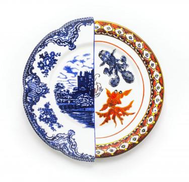 Hybrid Isaura Dinner Plate
