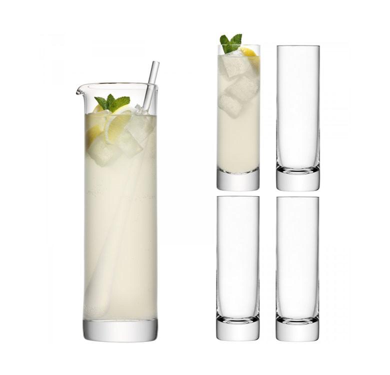 Bar Long Drink Set