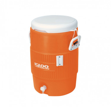 Heavy Duty 5 Gallon Beverage Cooler
