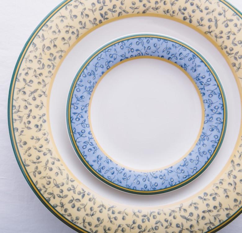 36-Piece Hampshire Dinnerware Set
