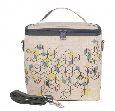Large Cooler & Lunch Bag (Formation)