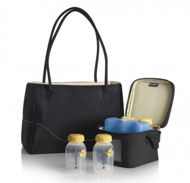 CityStyle Breastpump Bag
