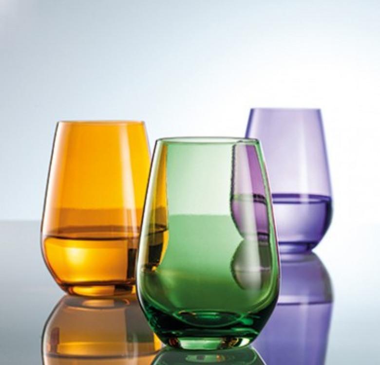 Viña Spots Water Glass Set of 6