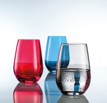 Viña Spots Water Glass Set of 6