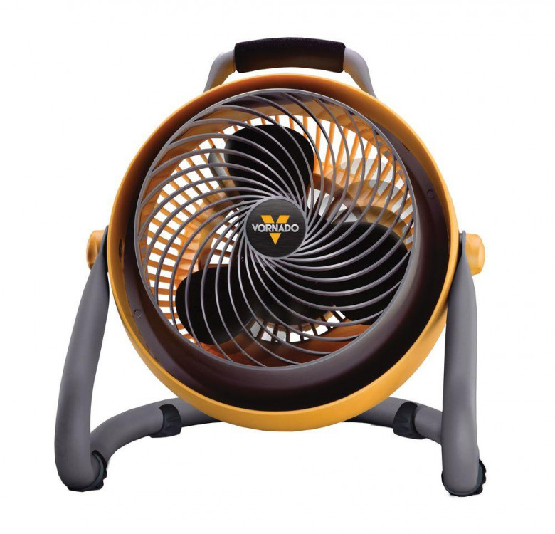293 Heavy Duty Large Air Circulator