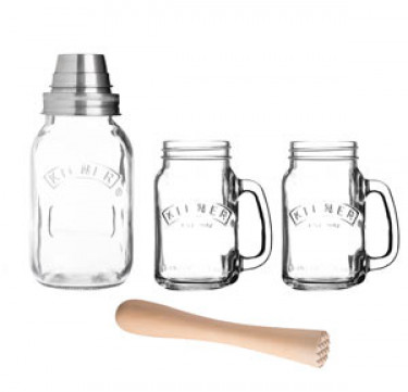 Cocktail Shaker Set