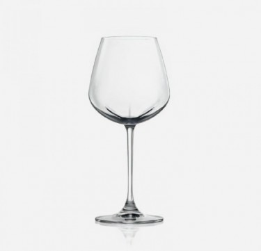 Desire Rich White Wine Glasses Set of 6