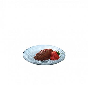 Generation Soft Blue Dessert Plates