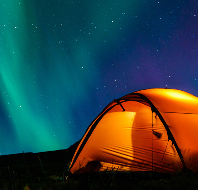 Outdoor Camping Fees