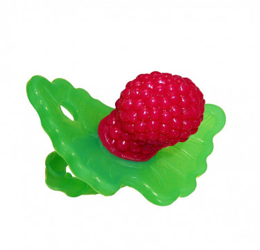 RaZ-Berry Teether