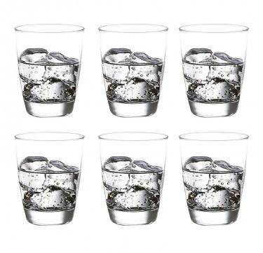 Ocean Glassware Tiara 12 3/4 Oz. Set of 6