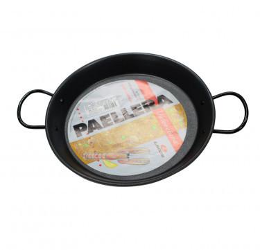Round Non-Stick Paella Pan