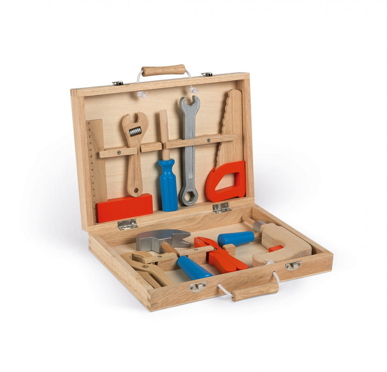Brico'Kids Tool Box
