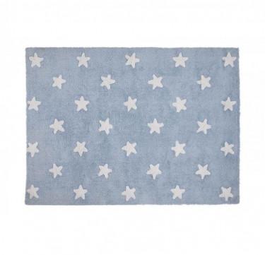 Stars Washable Rug