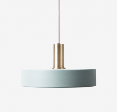 Gia 2 Nordic Pendant Light