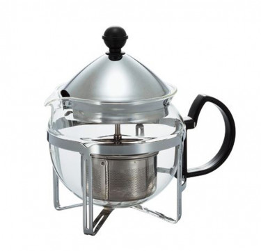 "Pull-up Tea Maker ""Chaor"" for 4 Cups"