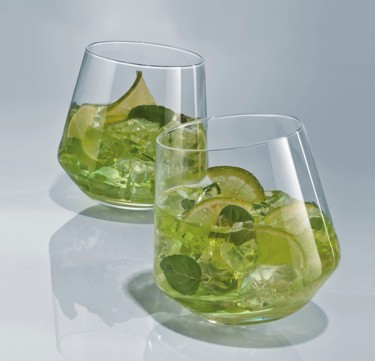 Bar Special Dancing Tumbler Party Set of 2