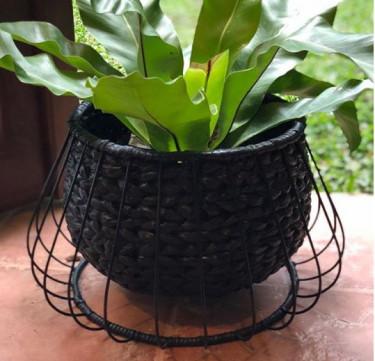Kalinaw Black Basket