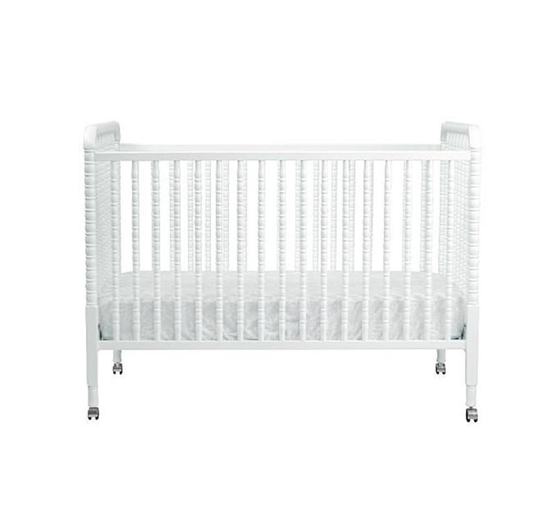 Jenny Lind Crib 3-in-1 Convertible Cri