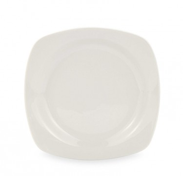 Chef's Table Soft Square Dinner Plates