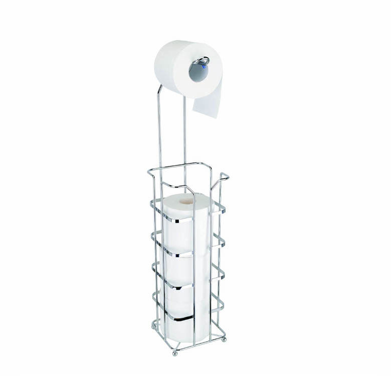 Square Toilet Roll Holder CH-5160