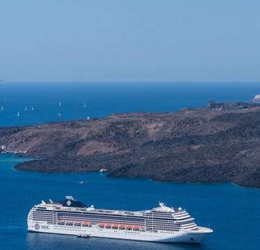 Cruise Tickets