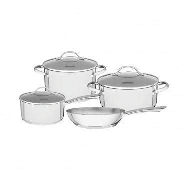 Una 4-Piece Cookware Set