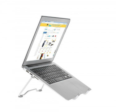 Ergonomic Laptop / Tablet Stand