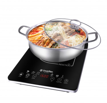IDX-1850S Slim Induction Cooker