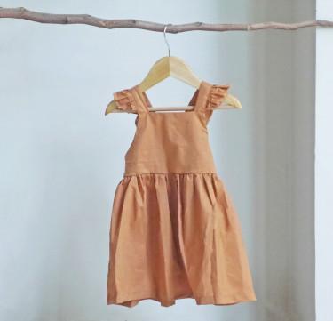 The Little Apron Dress