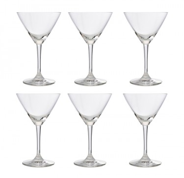 Lexington Cocktail 7 1/4 Oz. Set of 6
