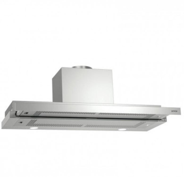 Built-in Extendable Cooker Hood BHP923E13X