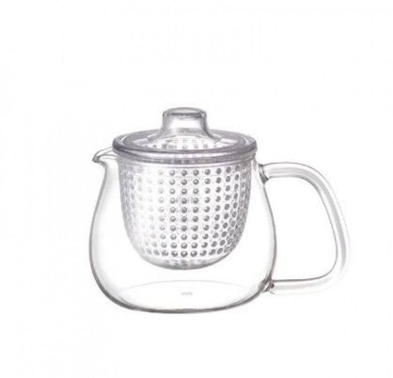 Unitea Plastic Teapot Set