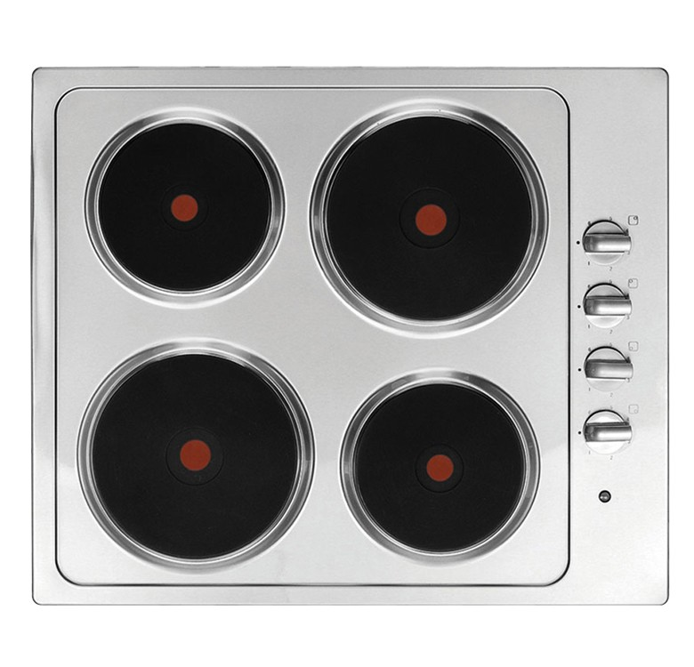 AKC604E IX Built-in Hobs