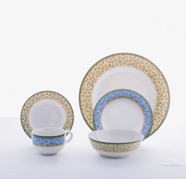 20-piece Hampshire Dinnerware Set