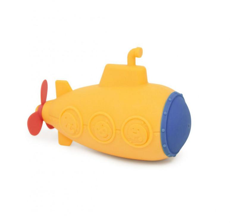 Submarine Squirt Bath Toy