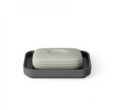 Scillae Rectangular Soap Dish