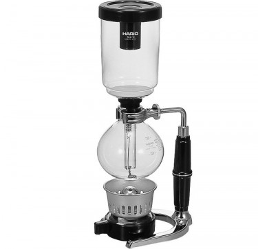 Technica 5-Cup Coffee Syphon