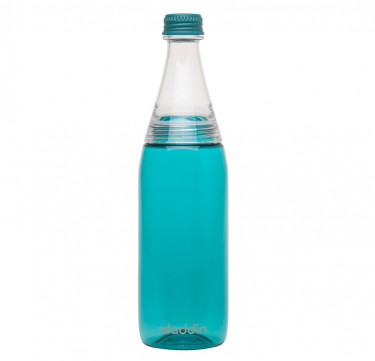 Fresco Twist & Go Water Bottle, 20oz