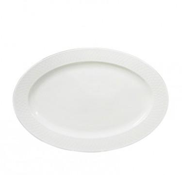 Julia Oval Platter